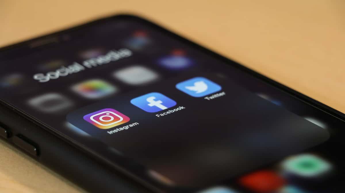 Have a robust social media presence