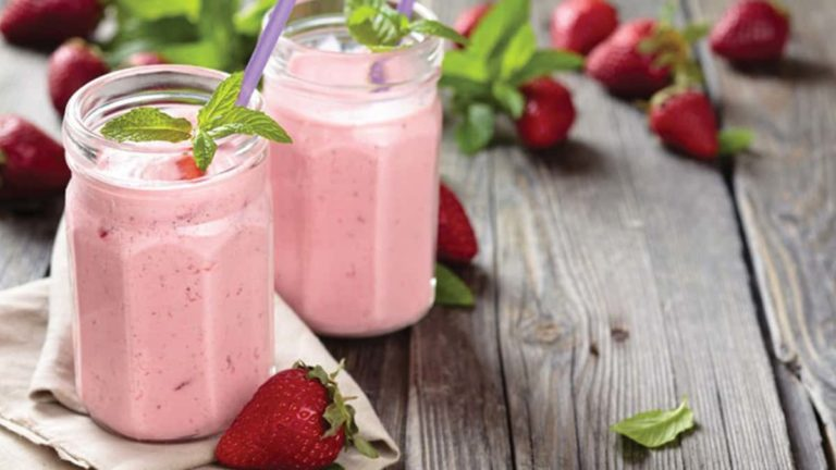 Nutritional Drinks And Shakes