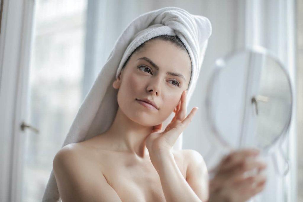 Identify Your Skin Type
